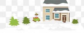 Snow Aoxue Material - Snow Designer Illustration PNG