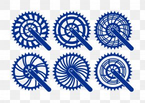 Bicycle Gear - Gear Bicycle Sprocket PNG