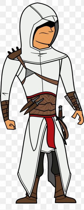 Altair Background - Assassin's Creed IV: Black Flag Ezio Auditore Assassin's Creed: Brotherhood Assassin's Creed III Assassin's Creed: Origins PNG