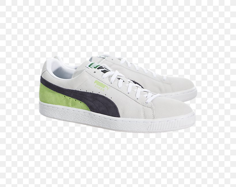 Desempleados prestar sugerir  Sneakers Skate Shoe Puma Suede, PNG, 650x650px, Sneakers, Aqua, Athletic  Shoe, Brand, Cross Training Shoe Download