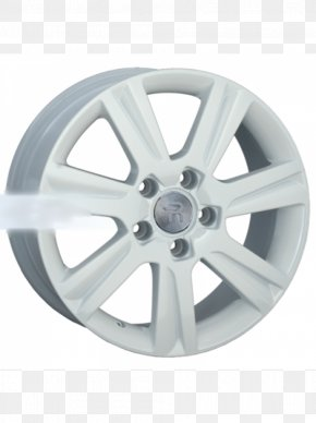 Car - Alloy Wheel Car Audi Mitsubishi Hubcap PNG