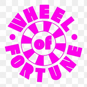 Logo Game Show Television Show Wheel Art PNG