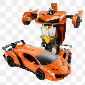 Transformers - Transformers: The Game Bumblebee Model Car Toy PNG