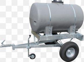 Water - Cuve Tap Water Barrel Metric Ton PNG