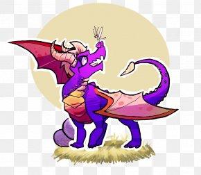 Spyro Reignited Trilogy Font - $20 Fine Spyro The Dragon Illustration 0 Clip Art PNG