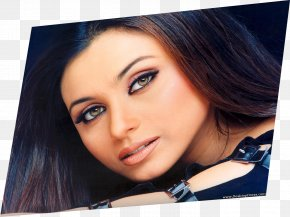 Actor - Rani Mukerji Badal Bollywood Actor Film PNG
