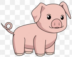 Pig - Dog Breed Gacha Studio (Anime Dress Up) Pig Puppy PNG