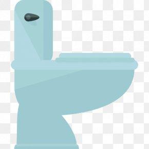 Toilet - Flush Toilet PNG