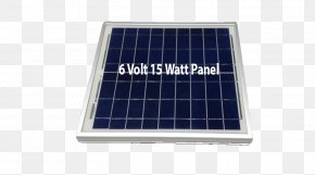Solar Panel - Battery Charger Solar Panels Solar Energy Watt Solar Traffic Light PNG
