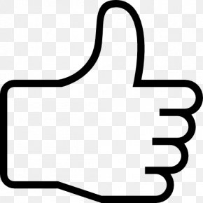 Smiley Vector - Digit Finger Thumb Symbol Hand PNG