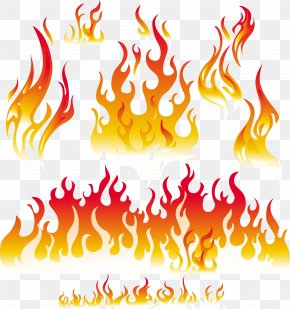 Fire - Fire Flame Stock Photography PNG