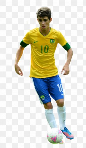 Brazil - Oscar Chelsea F.C. Brazil National Football Team Sport Club Internacional Football Player PNG