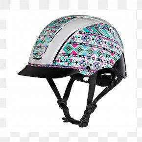 Helmet - Equestrian Helmets Horse Tack PNG