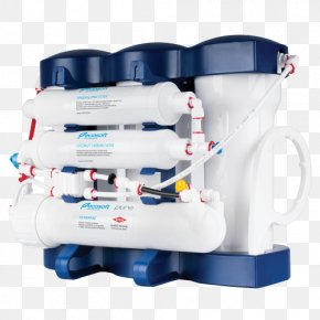 Water - Water Filter Reverse Osmosis Filtration PNG
