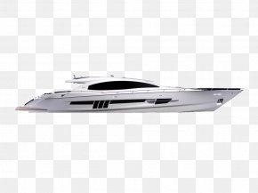 Ship Yacht Image - Luxury Yacht PNG