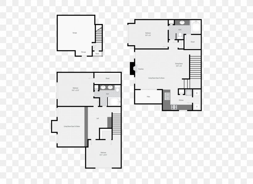 McNeil Ranch Apartments Floor Plan McNeil Drive Bed, PNG, 1366x997px, Apartment, Amenity, Area, Austin, Bed Download Free