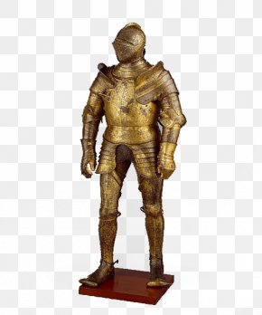 Standing Knight - Royal Borough Of Greenwich Greenwich Armour Knight Plate Armour PNG