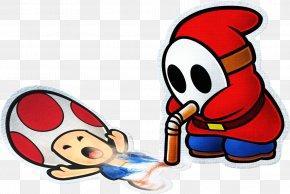 Yoshi - Super Mario Bros. Paper Mario: Color Splash PNG