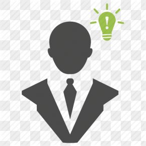 Thinking Icon - Management Consulting Consultant Search Engine Optimization PNG