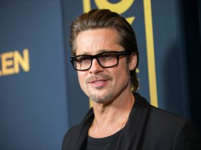 Brad Pitt - Brad Pitt Hollywood War Machine Actor Film PNG
