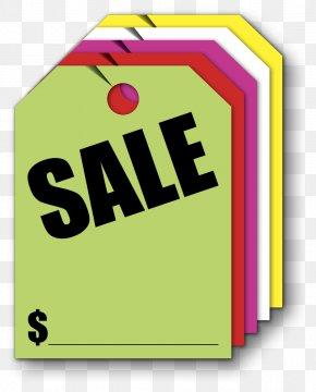 Hanging Sale - Sales Purchasing Advertising Garage Sale Buyer PNG