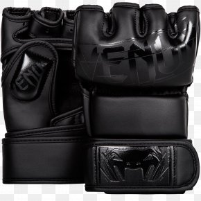 Mixed Martial Arts - MMA Gloves Mixed Martial Arts Clothing Venum PNG