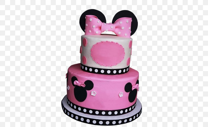 Excellent Birthday Cake Minnie Mouse Cupcake Png 500X500Px Birthday Cake Personalised Birthday Cards Veneteletsinfo