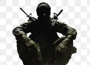 Call Of Duty Ghost - Call Of Duty: Black Ops III Call Of Duty: Black Ops 4 Call Of Duty: Zombies PNG