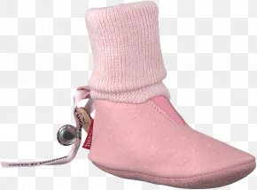 Baby Shoes - Footwear Shoe Boot Ankle Pink M PNG