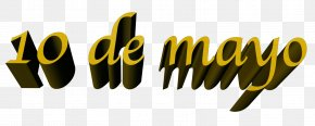 5 De Mayo - Logo Brand PNG