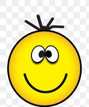 Smile - Emoticon Smile Clip Art PNG
