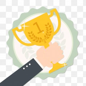 Trophy - Facebook Social Media YouTube Social Network Advertising Marketing PNG