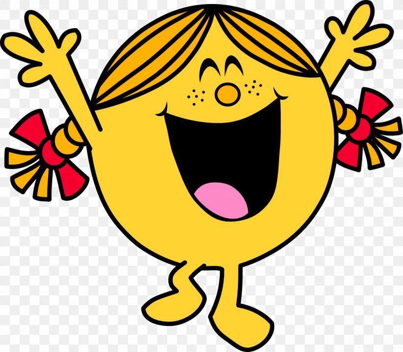 The Little Miss Collection: Little Miss Sunshine; Little Miss Bossy; Little Miss Naughty; Little Miss Helpful; Little Miss Curious; Little Miss Birthday; And 4 More Mr. Men Little Miss Somersault Little Miss Whoops, PNG, 1396x1218px, Little Miss Sunshine, Animation, Emoticon, Flower, Happiness Download Free