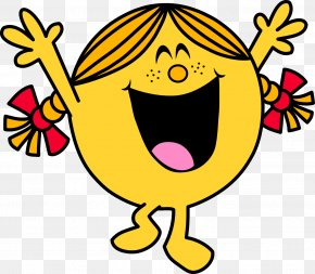 Sunshine Image - The Little Miss Collection: Little Miss Sunshine; Little Miss Bossy; Little Miss Naughty; Little Miss Helpful; Little Miss Curious; Little Miss Birthday; And 4 More Mr. Men Little Miss Somersault Little Miss Whoops PNG