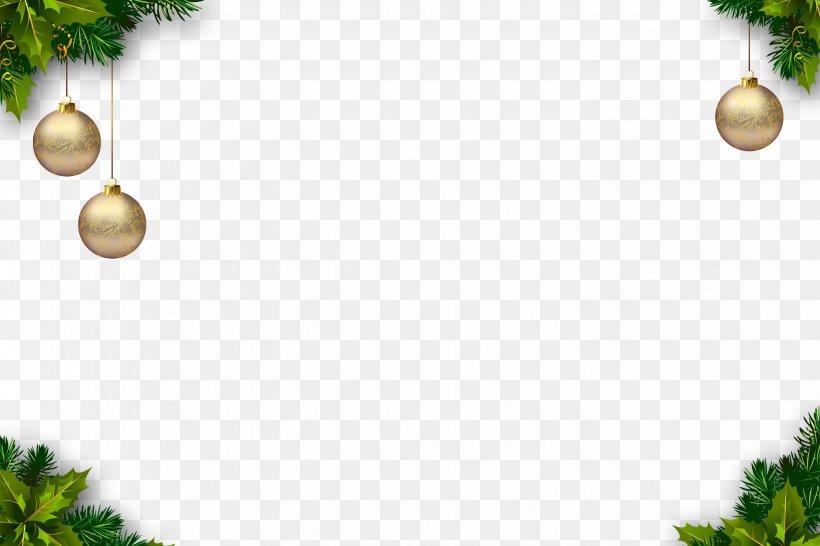 Christmas Tree Christmas Ornament, PNG, 2836x1890px, Christmas, Christmas Card, Christmas Decoration, Christmas Ornament, Christmas Tree Download Free