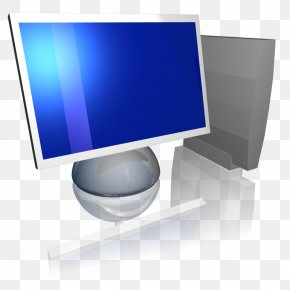 Computer - Computer Repair Technician Computer Monitors Technology Computer Memory PNG