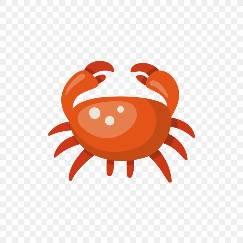 Cartoon Crab / Watch 100% crab gameplay from my first solo game project crab champions here: