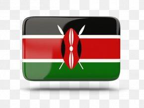 Flag - Flag Of Kenya Kenya National Cricket Team Swahili PNG