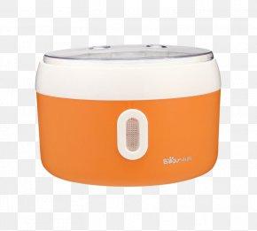 Intelligent Fermented Yogurt - Small Appliance PNG