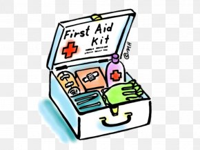 Child - First Aid Kits Coloring Book Child Drawing PNG