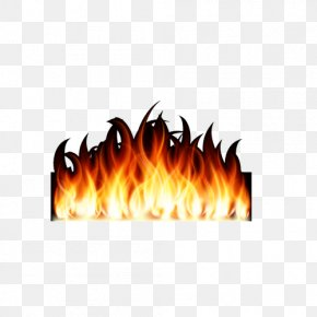 Flame - Flame Fire PNG