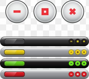 Vector Web Design - Web Browser Web Design PNG