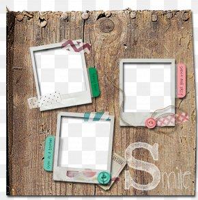 Polaroid - Polaroid SX-70 Picture Frames Instant Camera Digital Scrapbooking PNG