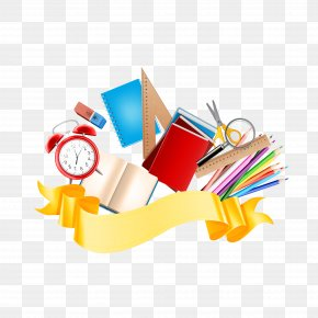 School Material Free To Download - School Learning Download Gratis PNG