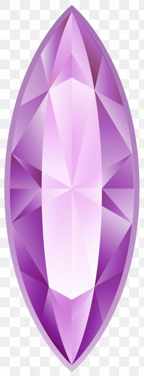 Purple Diamond Clip Art Image - Purple Diamond Clip Art PNG