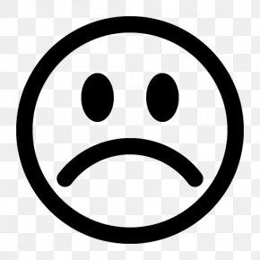 Sad - Sadness Icon PNG