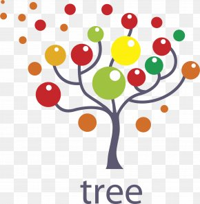 Balloon Tree - Tree Logo Photography Illustration PNG