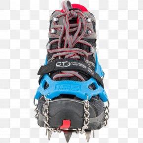 Ice Climbing - Crampons Ice Axe Climbing Alpin PNG