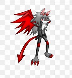 Devil - DeviantArt Fan Art PNG