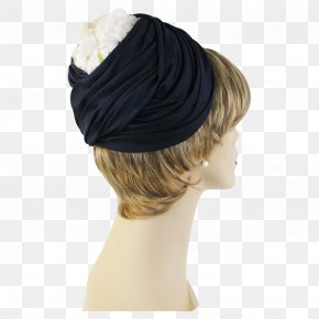Turban - Headgear Turban Hair Tie Wig Cap PNG